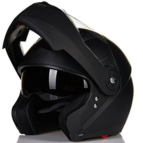 ILM 8 Colors Motorcycle Helmet - Motorcycle Helmets for Women
