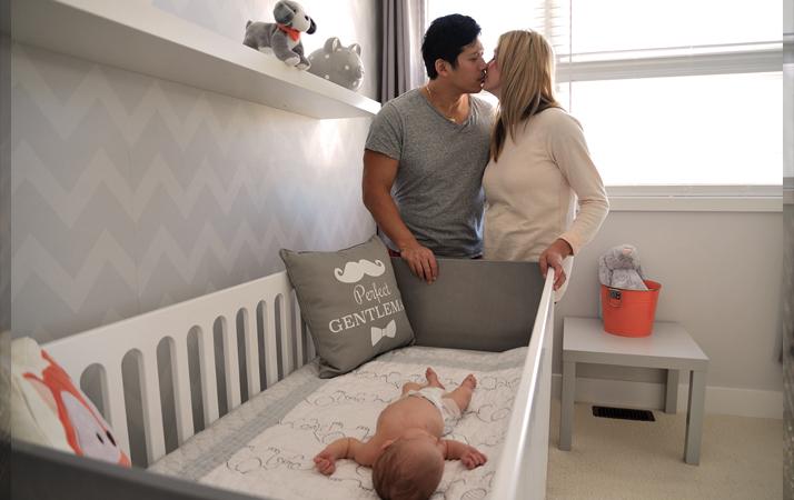 Mini Cribs For Baby