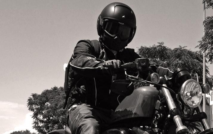 Motorcycle Helmets For Men