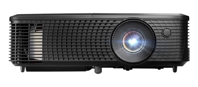 Optoma Home Theater Projector HD142X - Gaming projectors