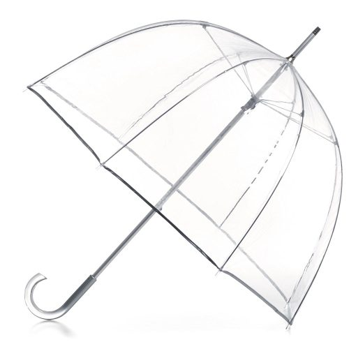 totes Signature Clear Umbrella