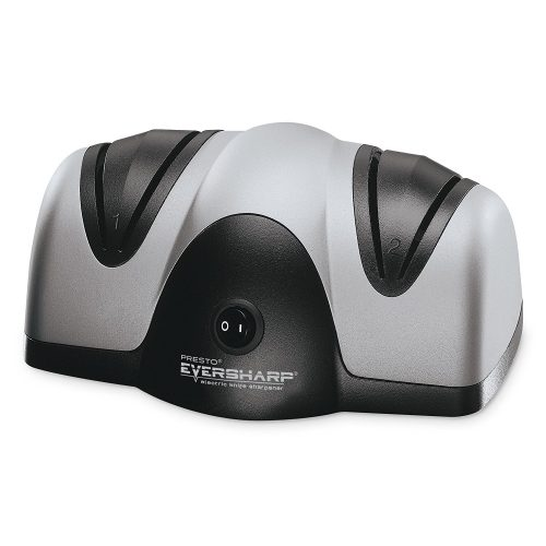 Presto 08800 EverSharp Electric Knife Sharpener - Electric Knife Sharpeners