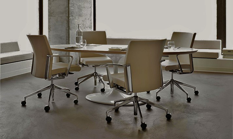top 10 best conference room chairs in 2018 - Conference Table Chairs