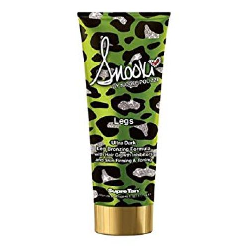 Snooki Leg Bronzer Skin Firming Indoor Tanning Bed Lotion for Legs - Tanning Bed Lotions
