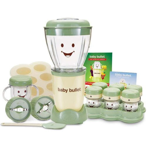 Magic Bullet Baby Bullet Baby Care System - Baby Food Makers