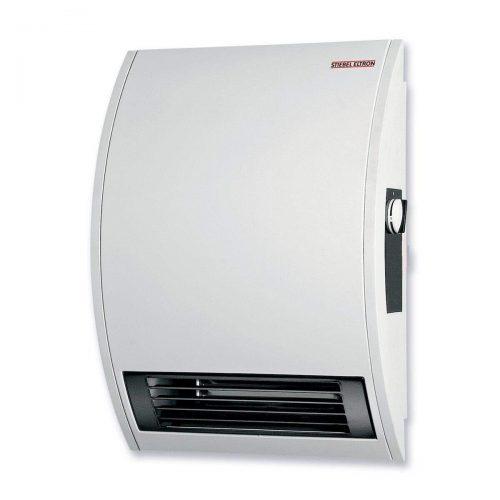 Stiebel Eltron CK 15E 120-Volt 1500-Watts Wall Mounted Electric Fan Heater - wall mounted electric heaters