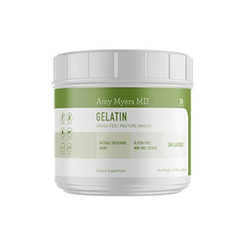 Pure Grass Fed Gelatin Protein Powder - Joint Supplements