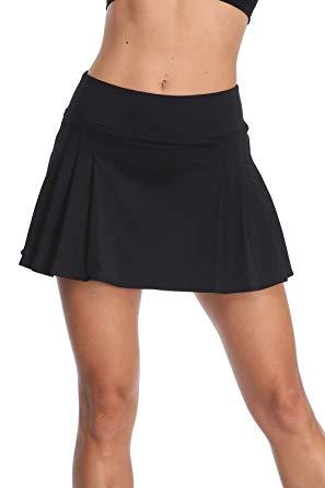 32e-Tennis Skirts
