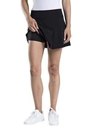 Etonic Women's Stretch Woven Performance Tennis Skort Skirts for Women