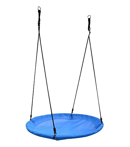 Giant Swing for Kids | Heavy Duty and Waterproof Oxford Cover - Tree Swings