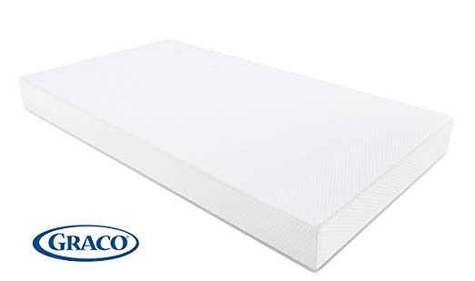 Graco Premium Foam Crib & Toddler Bed Mattress - crib mattress