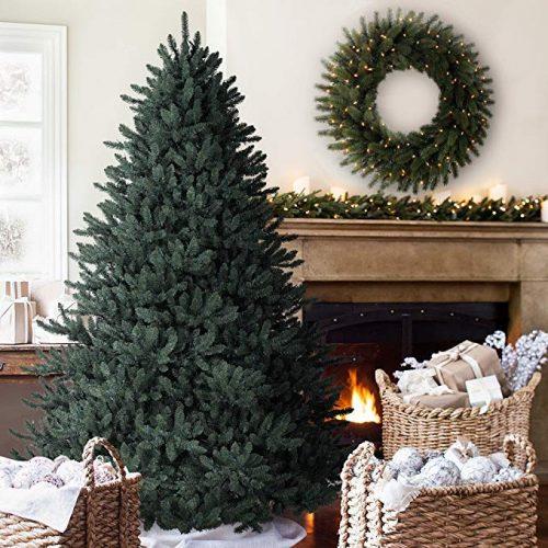 Balsam Hill Classic Blue Spruce Artificial Christmas Tree - Artificial Christmas Trees