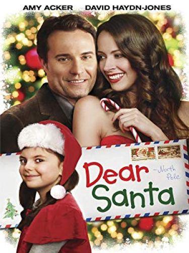 Dear Santa - Christmas Movies on Netflix