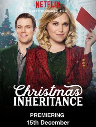 Christmas inheritance - Christmas Movies on Netflix