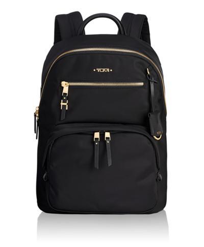 TUMI - Voyageur Halle - Backpack - Tumi Backpack