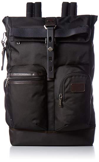 Tumi Alpha Bravo Kirtland Carry-on, Hickory - Tumi Backpack