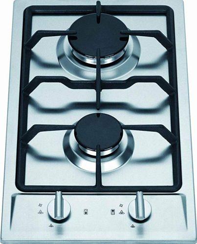 Ramblewood 2 burner gas cooktop GC2-43N - Gas Cooktops