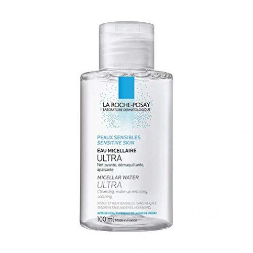 La Roche-Posay Micellar Cleansing Water for Sensitive Skin