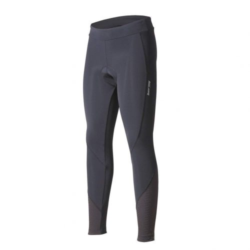 Beroy (The Improved Womens 3D Padded Long Bike Pants - Cycling Pants