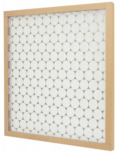 Flanders PrecisionAire 10155.01202 E-Z Flow Air Filter - AC Filters