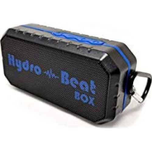 Portable Waterproof Bluetooth Shower Speaker - Shower Speakers