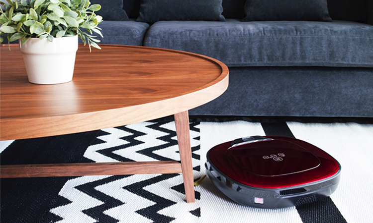 Budget Robotic Vacuums