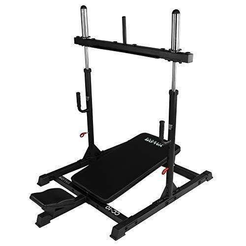 Valor Fitness CC-10 Vertical Leg Press