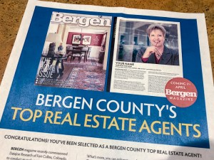 Bergen's Top Real Estate Agents