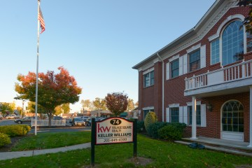 Keller Williams Village Square Realty is Moving