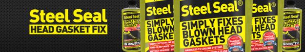 Steel Seal Blown Head Gasket Sealer Reviews