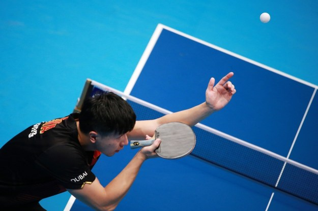 table tennis tips for beginners