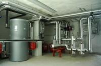 Comparing A Gas Furnace And Oil Furnace | Home Life Style