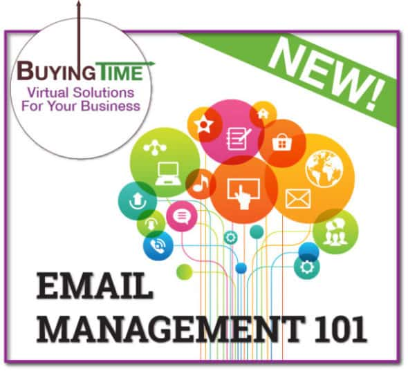 Email Management Course