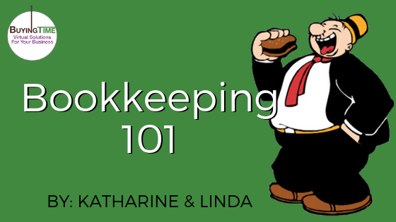 Bookkeeping 101: The Difference between Bookkeeping and Accounting
