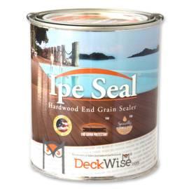 Deckwise End-Grain Sealer (1 qt.)