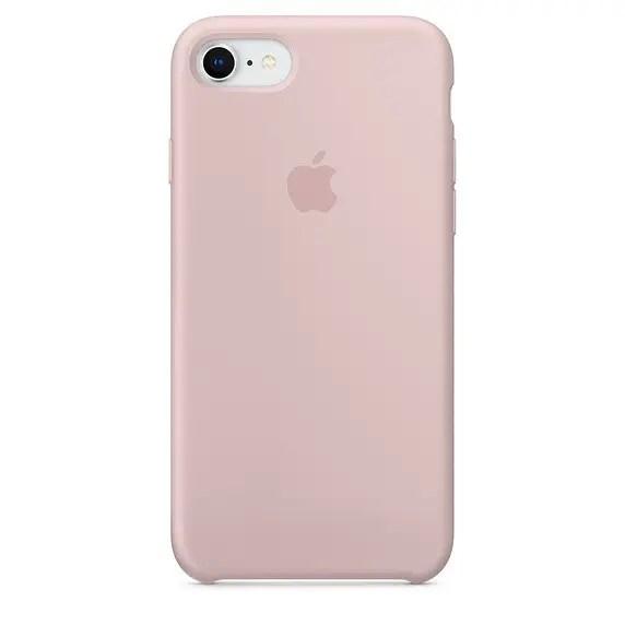 כיסוי סיליקון לאייפון 7/8 - iPhone 8 Silicone Case