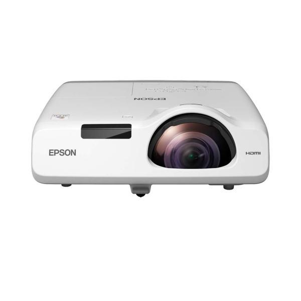 Epson Short Throw Projector EB-530