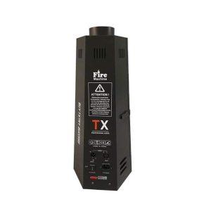 TX LPG Fire Machine