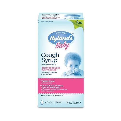 Rhinathiol Promethazine Cough Syrup