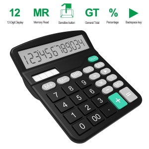 calculator, BIFL, buy it for life, buy me once