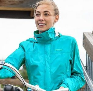 BIO, BIFL: The best rain jacket