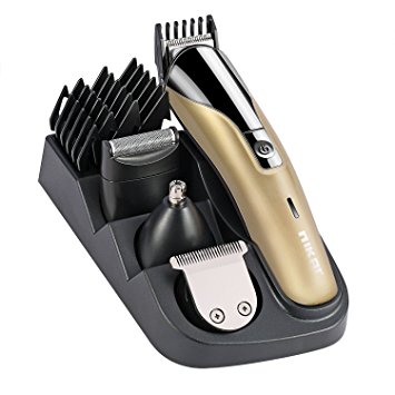 BIFL: Buying the best hair clippers for men