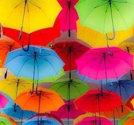 Good ideas for umbrellas
