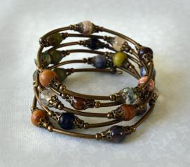 Earthy & Gorgeous Jewelry Design~