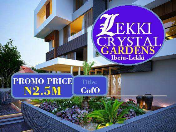 Cheap Land For Sale At Ibeju Lekki Lagos