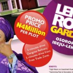 Lekki Rose Garden Has 240% Potential Return In 24 Months
