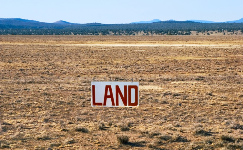 What Is Land Banking & How Is It Better Than Traditional Banking?
