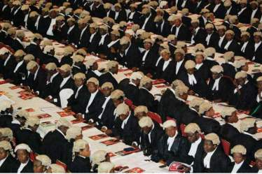 Property Lawyer in Lagos Nigeria