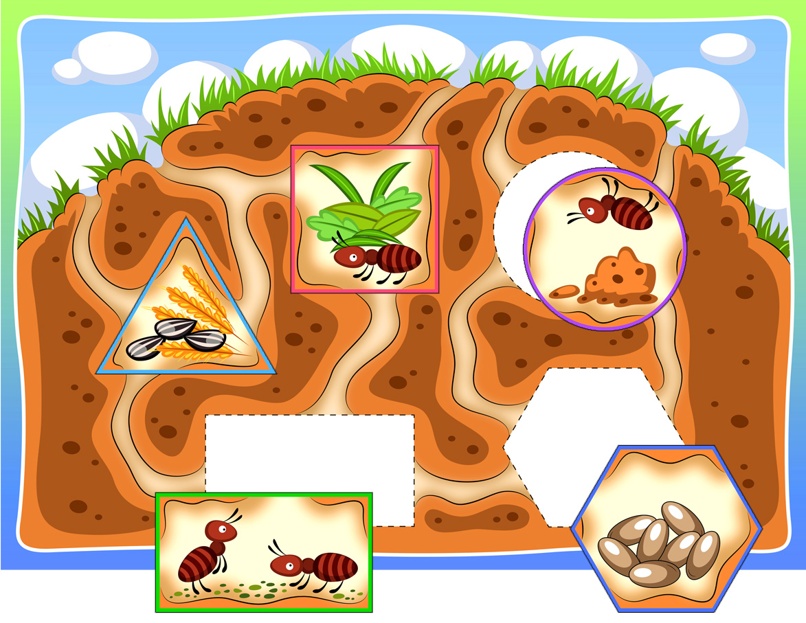 Ant Themed Printables Buylapbook
