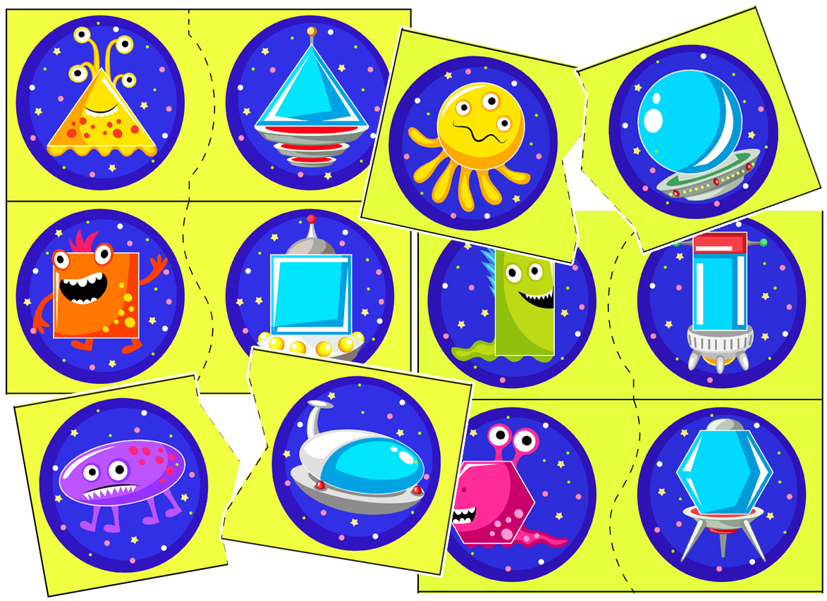 Space Theme Activities For Preschoolers Buylapbook